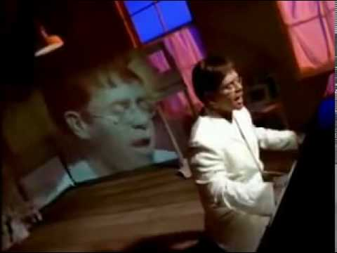 Elton John - Can You Feel The Love Tonight ~ Official Music Video