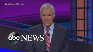 'Jeopardy!' host has stage 4 pancreatic cancer