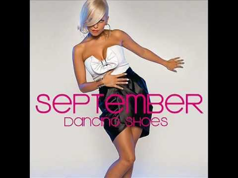 September - R.I.P.