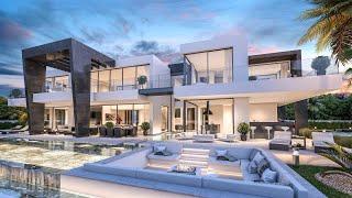 25 Best Ultra Modern House Designs ideas