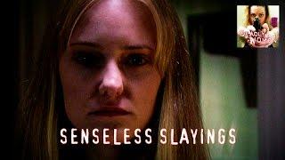DEADLY WOMEN | Senseless Slayings | S5E17