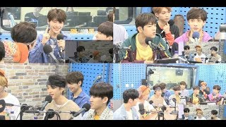 Stray Kids name JYPE sunbae group who take care of hoobaes the most