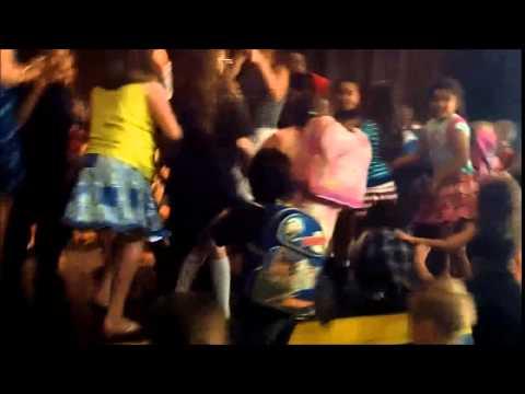 2015 Video Challenge ES1  Uptown Funk