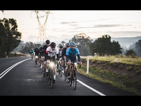 Highlights from Peaks Challenge Gold Coast