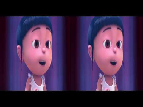 Despicable Me 3D - The Better Parent