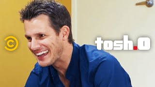 Date Camp - Web Redemption - Tosh.0