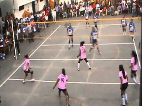 CAMPEONATO APY FINAL 2014 - 4to SET- VITIS Vs. CUSI
