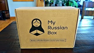 My Russian Box