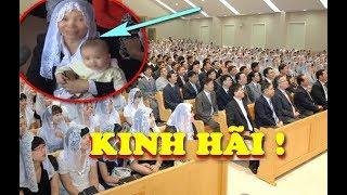 TẤT CẢ sự thật về Hội Thánh Đức Chúa Trời tà giáo lừa đảo