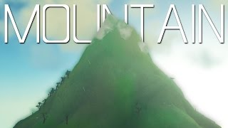 IS THIS EVEN A GAME?   Mountain