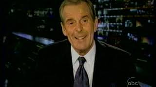 ABC World News Tonight   August 8 2005