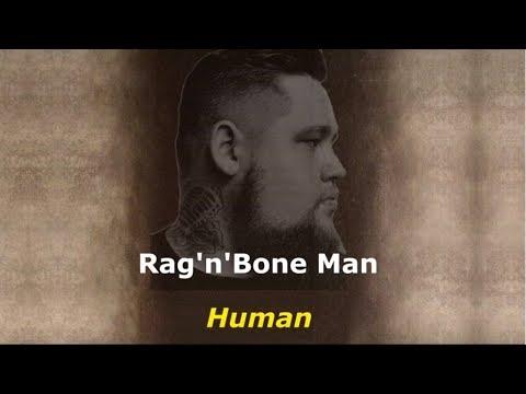 ▄▀  Human - Rag'n'Bone Man [Legendado / Tradução] ▀▄