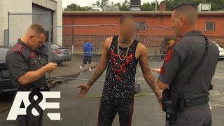 Live PD: Most Viewed Moments from East Providence, Rhode Island | A&E