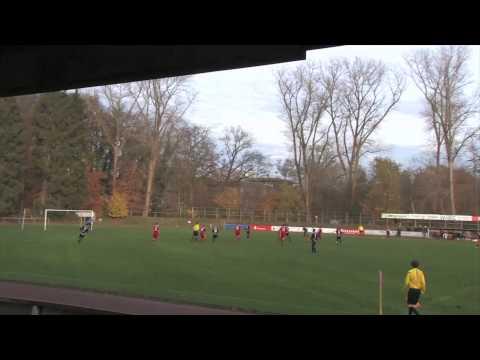 VfL Pinneberg II - SV Lurup (Landesliga Hammonia) - Spielszenen | ELBKICK.TV