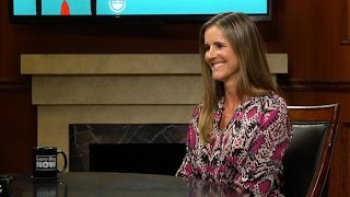 Brandi Chastain on equal pay in women's sports | Larry King Now | Ora.TV