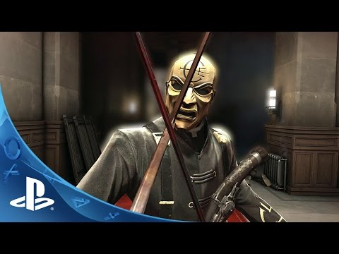 Dishonored Definitive Edition Trailer