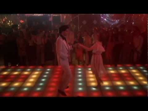 Night Fever / More Than A Woman