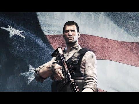 Meet Joe, The Ultimate American Action Hero | #stayUNKILLED