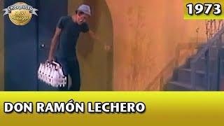El Chavo | Don Ramón lechero (Completo)