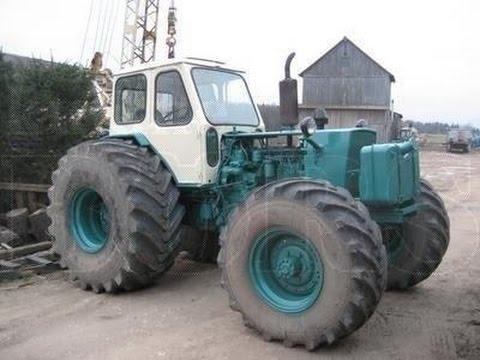 Сцепление тракторов ЮМЗ, ЮМЗ-6 и их регулировки