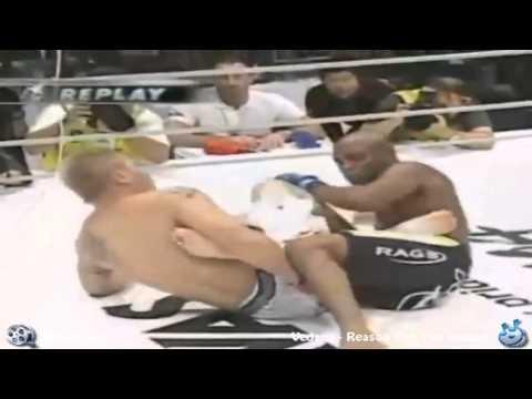 Baixar As 4 derrotas de Anderson Silva - The 4 defeats Anderson Silva