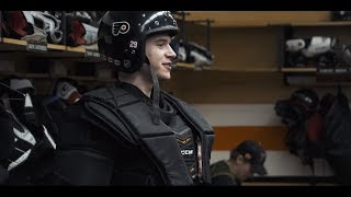 "Flyers TV Original: ""New Faces"""