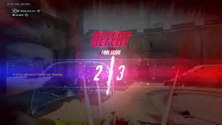 Overwatch  ps4 comp | livestream
