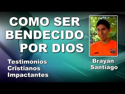 COMO SER BENDECIDO POR DIOS Predica Cristiana - Predica Cristiana Pentecostal - Predicación Juvenil.