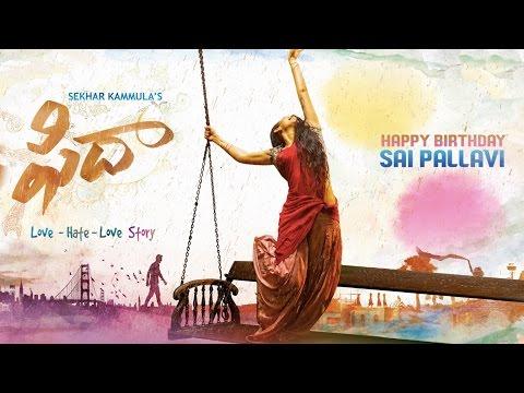 Fidaa-Motion-Poster---Happy-Birthday-Sai-Pallavi