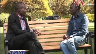 Tuwaye - Wilson Bugembe pt 1