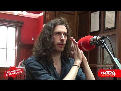 HOZIER INTERVIEW | FM104
