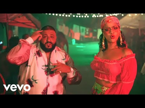 02. DJ Khaled - Wild Thoughts ft. Rihanna, Bryson Tiller