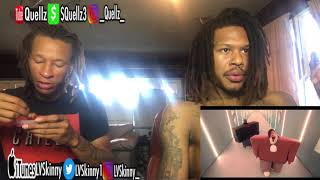 Kanye West & Lil Pump ft. Adele Givens - I Love It (Reaction Video)