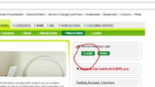 How to Register KVB (Karur Vysya Bank) Internet Banking -Tamil Banking