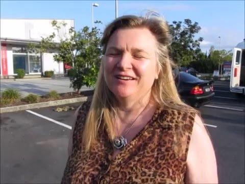 Testimonial for Kerrie Mercel from rose