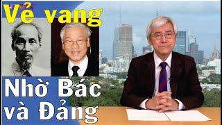 14/6: Trọng đã điện đối tác Trump mừng người Việt làm vẻ vang dân tộc chưa? Xin lỗi ông Huấn nữa chứ