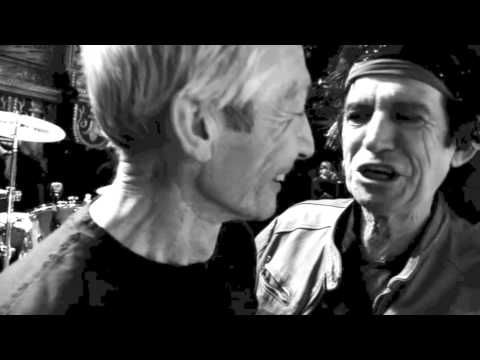 Funny Moments of the Rolling Stones (#6)