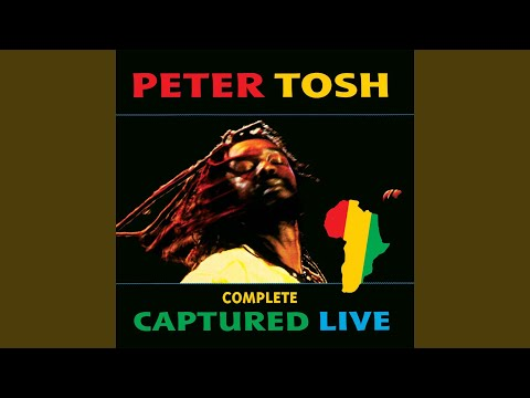 African (Live; 2002 Remaster)