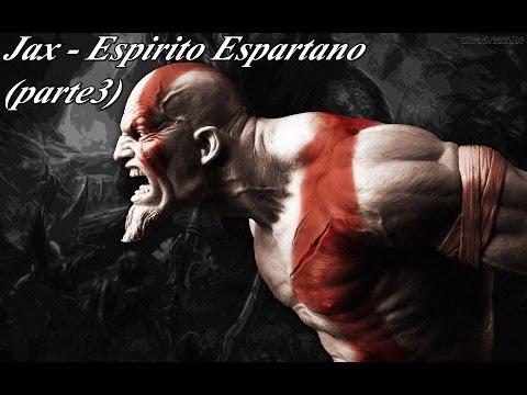 Baixar Jax - Espirito Espartano (parte 3)