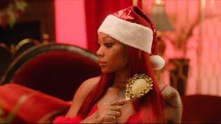 Summer Walker, Love Renaissance - Santa Baby [Official Video]