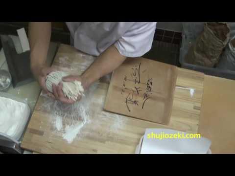How to Make Soba Noodles