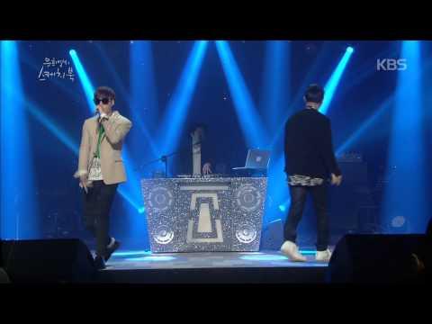 [HIT] 유희열의 스케치북 - 에픽하이 - 헤픈 엔딩 + 1분 1초 + Love Love Love. 20150213