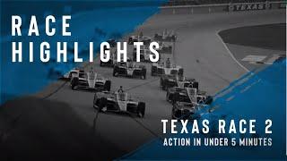 2021 Race Highlights // XPEL 375