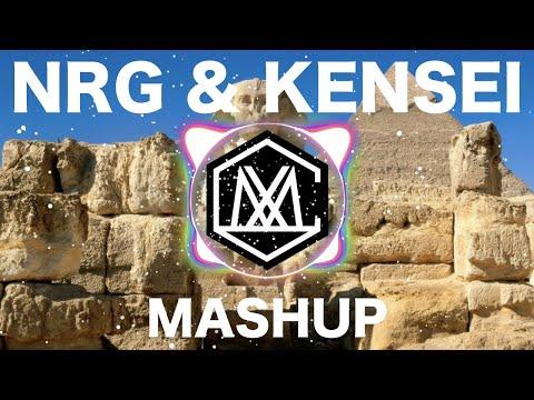 NRG VS KENSEI(iamSHUM Mashup)