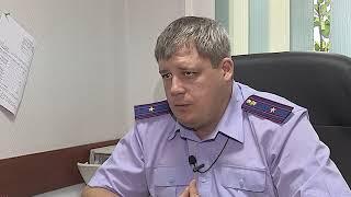 В Омске осудили девушку за смерть собственного 3-х месячного ребенка при пожаре