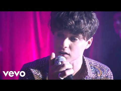 The Vamps & Maggie Lindemann - Personal (Official Video)