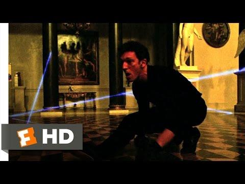 Ocean's Twelve (3/3) Movie CLIP - The Best (2004) HD