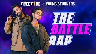 The Battle Rap – Talha Anjum – Talhah Yunus (Young Stunners) Video HD