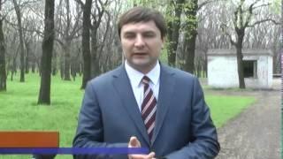 Евгений Клеп о парке Горького