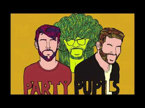 D.R.A.M - Broccoli feat. Lil Yachty (Party Pupils Remix)